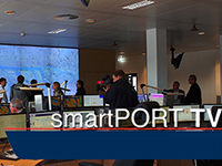 smartPORT TV: Ready for the future - Hamburg's vision of a smartPORT becoming reality