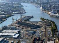 Experience the smartPORT Hamburg from up close on the last Day of the Conference